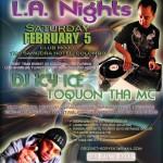 02-05-11 LA Nights 1