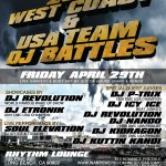 04-29-11 West Coast DMC 2011