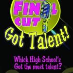 06-17-11 Carson's Got Talent FB