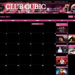 08-24-11 Club Cubic Calendar