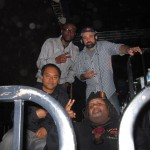 9th Wonder, Numark, & Mark Luv