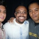 Apl De Ap of Black Eyed Peas