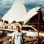 Australia Opra House