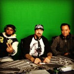 B-Real of Cypress Hill _420 Show_ on BReal.TV