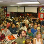 Cerritos Stacks Jurassic 5 Instore 1