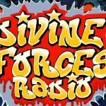 Divine Forces Logo