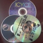 Icy Ice CDs
