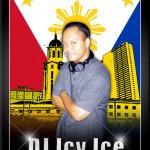 Icy Ice Filipino Hero Poster