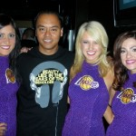 Laker Girls