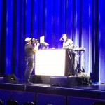 Nokia Theater - Video Mixing for Power 106 Valentines Crush