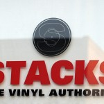Ontario Stacks Sign