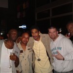 Ras Kass, Money B, Lazy Bone, Feniks
