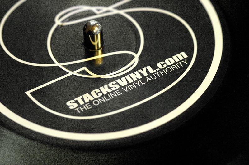Stacks Vinyl 56