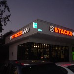 San Diego Stacks