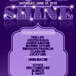 Shine 2010_LUCKYLOUBDAY