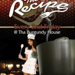 The Recipe Front