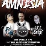 club amnesia