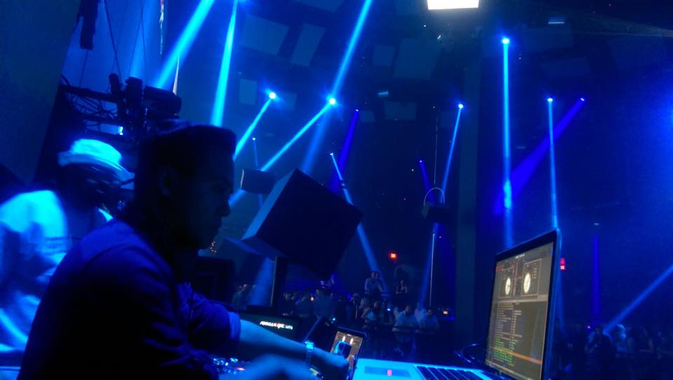 Light nightclub las vegas dj icy ice - Licht nightclub ...